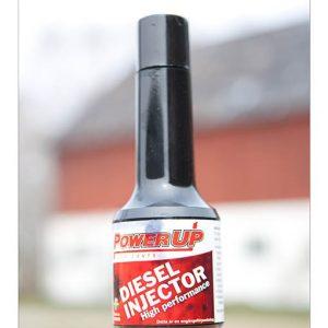 Diesel Injector 2,5dl