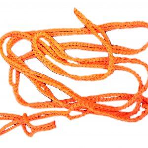 Kalvningsrep 4m Orange